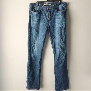 Joe's Jeans | Classic Fit | 36